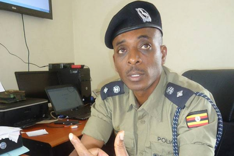 TWO KENYANS ARRESTED IN UGANDA OVER HUMAN TRACFFICKING