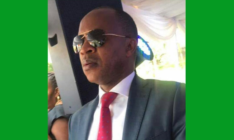 23 COURT APPEARANCES LATER, FRANK GASHUMBA FOUND INNOCENT