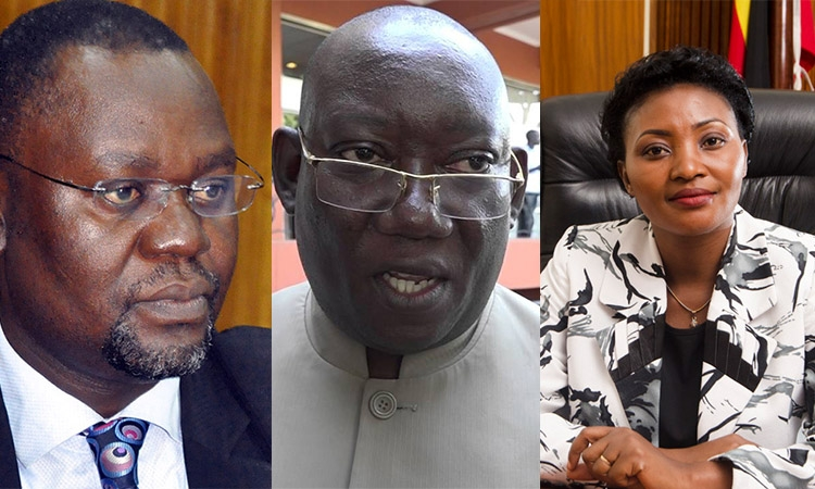 TOP 10 OPPOSITION MPS WHO HAVE SOLD THEIR AGE-LIMIT SILENCE