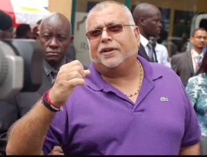 TOO LATE FOR BOU TO FILE DEFENSE IN SUDHIR'S CASE
