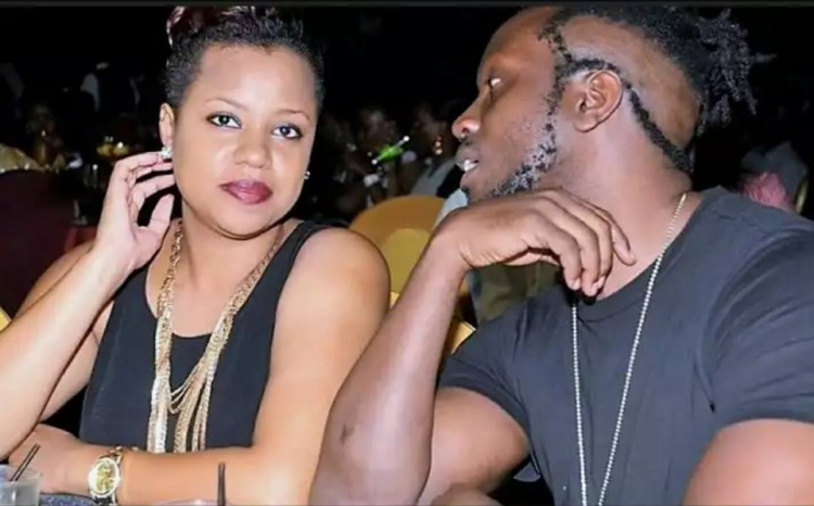 BEBE COOL'S BOASTFUL PERSON COST HIS WIFE HEAVILY
