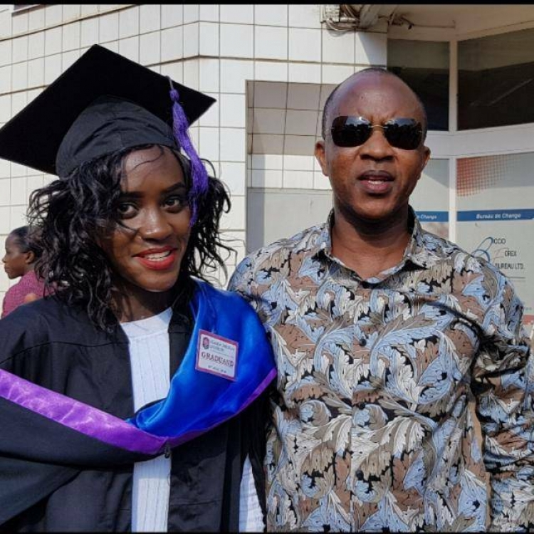 WHAT AN EPIC CLIMAX FOR AISHA NABUKEERA, A Girl WHOSE LIFE ALMOST ENDED BEFORE IT STARTED !