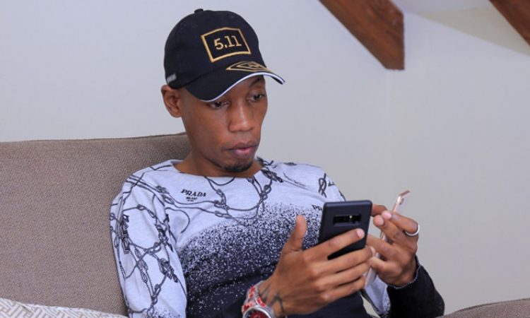 BRYAN WHITE TO BE INVESTIGATED FOR FRAUD