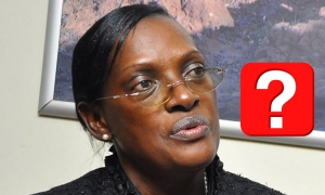 IGG TO INVESTIGATE BoU TOP OFFICIALS