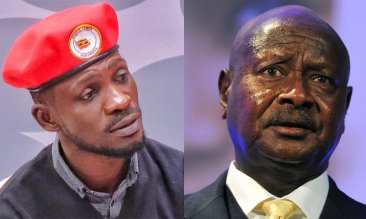 I will consider challenging MUSEVENI in 2021 elections - Bobi Wine