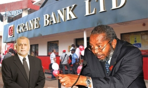 THE BoU V SUDHIR LEGAL BATTLE TAKES NEW TWIST!