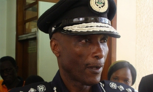 KAYIHURA BEEFS SECURITY FOR NRM MPS OVER AGE LIMIT