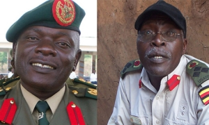 UPDF IS A TRIBAL FORCE