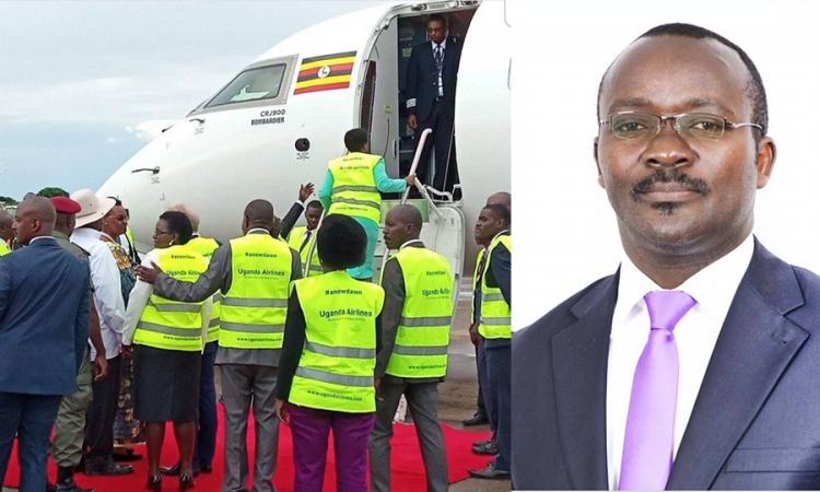 WHY UGANDA AIRLINES MANAGEMENT NEEDS TO PICK A LEAF FROM NWSC