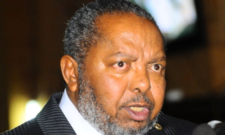 Is Our Consolidated Fund Safe? BOU Staff Chew Sh135b in 3 Months!