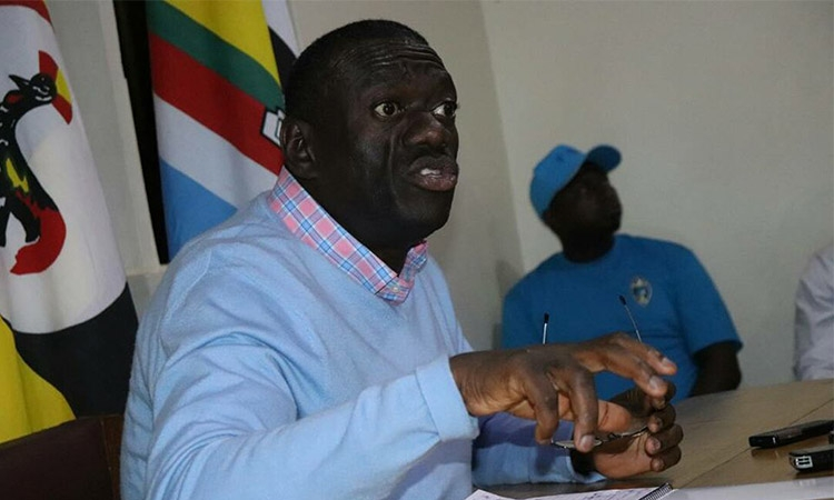 KAYIHURA WAS ONLY USED BY M7 AS A TOOL OF OPPRESSION-BESIGYE