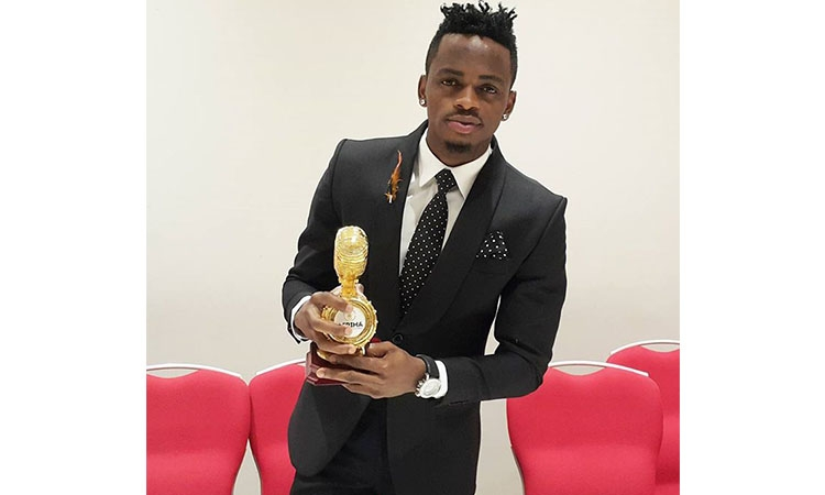 TZ's DIAMOND BAGS 150M TO PERFORM AT KCCA CARNIVAL