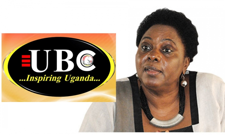 UBC SCANDAL HAUNTS KAROORO: MPs CALL FOR HER CENSORSHIP AND RESIGNATION