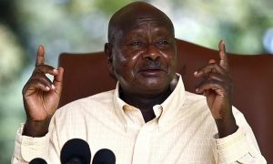 M7 calls emergency meeting for local leaders over age limit amendement
