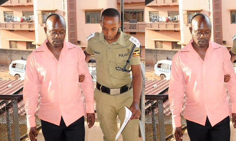 BUSINESSMAN HIRES MURDERERS TO KILL HIS WIFE OVER RICHES, ARRESTED