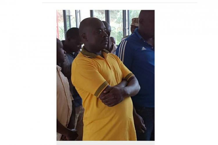 KITATTA SENT TO THE GENERAL COURT MARTIAL