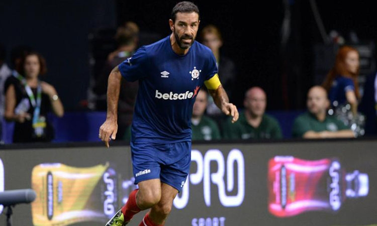 France Beats Denmark to Win Star Sixes