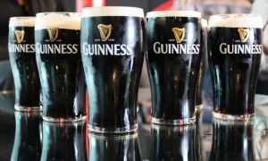 How Africa fell in love with Guinness