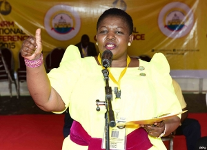 NRM FAZES OUT OPPOSITION IN NEW DISTRICTS